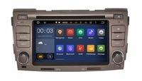 FREE GIFTS Quad Core Android Fit HYUNDAI SONATA 2009 2010 Car DVD Player Navigation GPS Radio