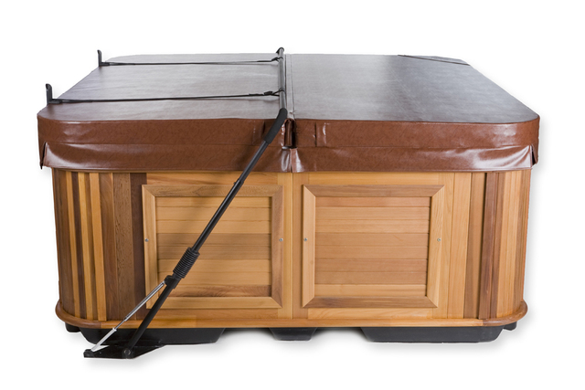 lifter dual patented swimspatwincover hot vacuseal cover spas tub products design swim for canopy n swimspa