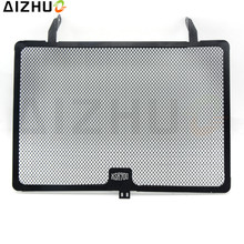 For Yamaha XSR900 XSR 900 Motorcycle Radiator Grille Cover Motor Moto Accessory Stainless Steel Guard With