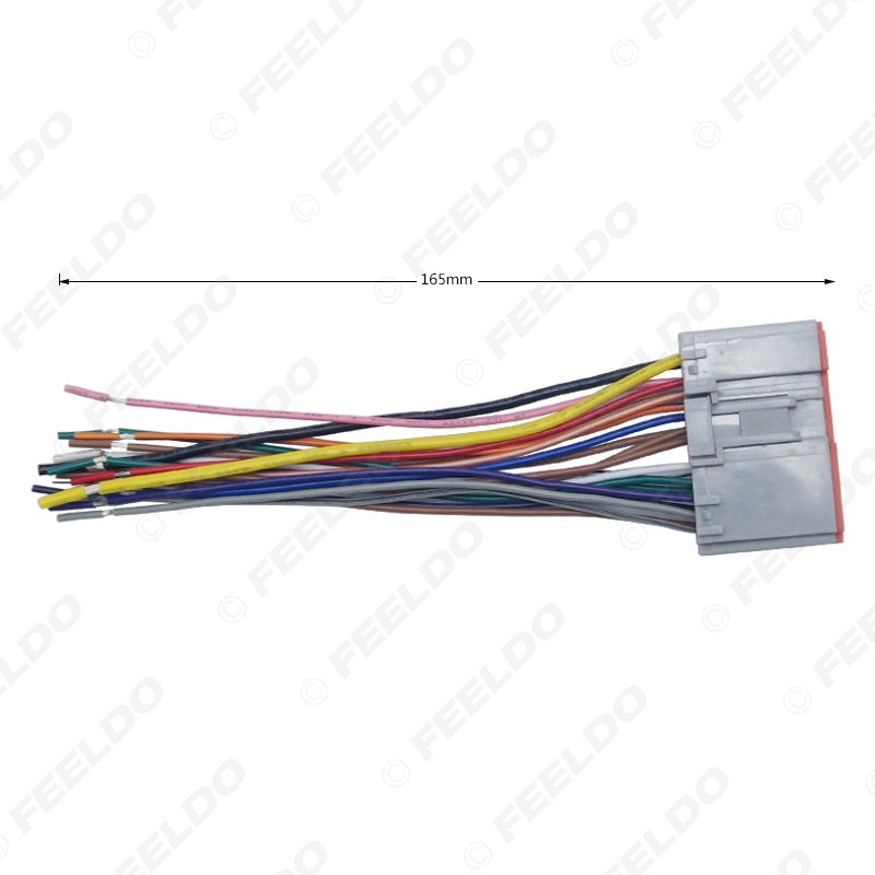 ford f 150 wiring harness adapter car technical diagrams Ford F150 Wiring Harness Adapter Car pioneer stereo wire harness colors