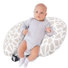 Baby Nursing Pillows Maternity Breastfeeding Pillow Infant Cuddle U-Shaped Newbron Cotton Feeding Waist Cushion