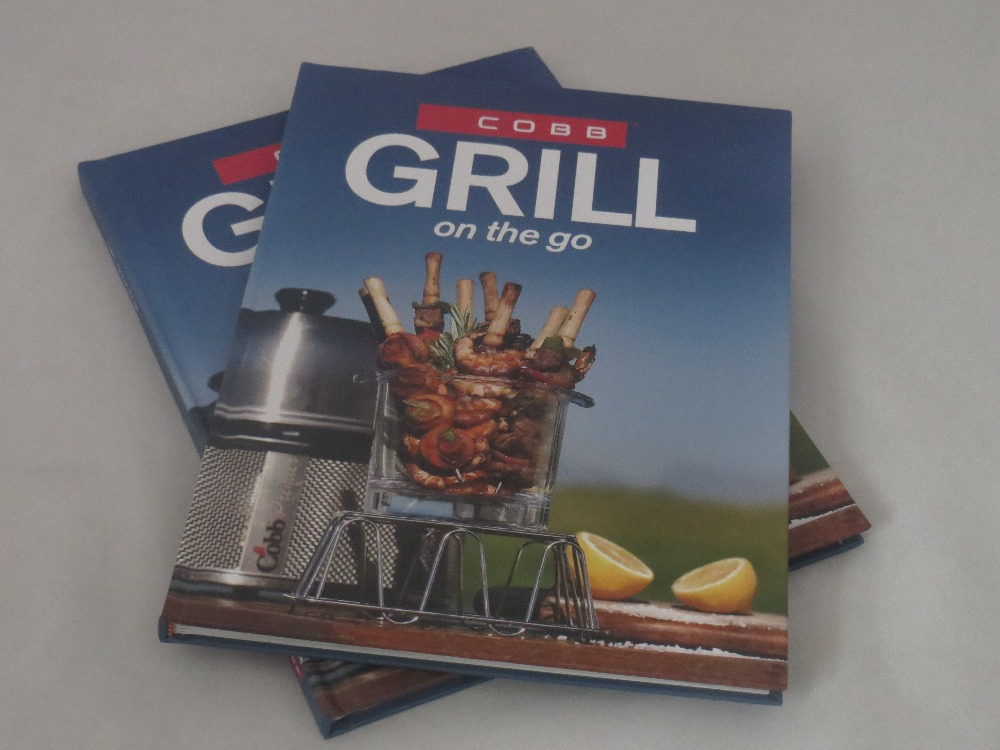 Supply Hardcover Book Printing With PDF File ,500copies A Lot ,factory Price