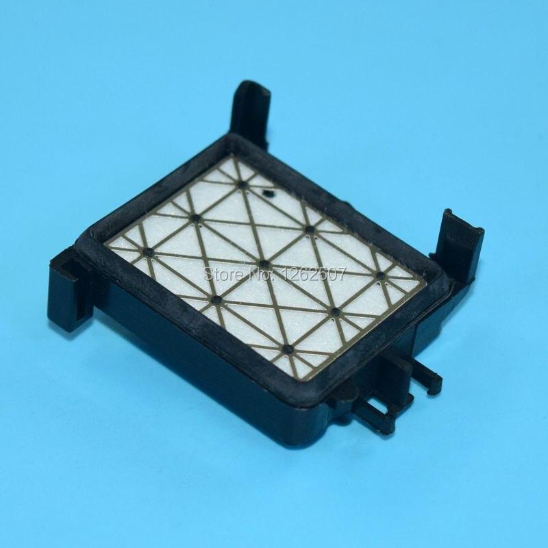 DX5 cabezal tinta estación superior para Epson 7880 9880 4880 4800 4000 JV33 JV5 JV34 1604 1204 VJ1618 SC3180 S4180 impresora