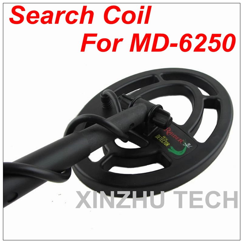 TIANXUN MD 6250 MD 6150 MD Metal detector new 1PC search coil detect coil searching coil