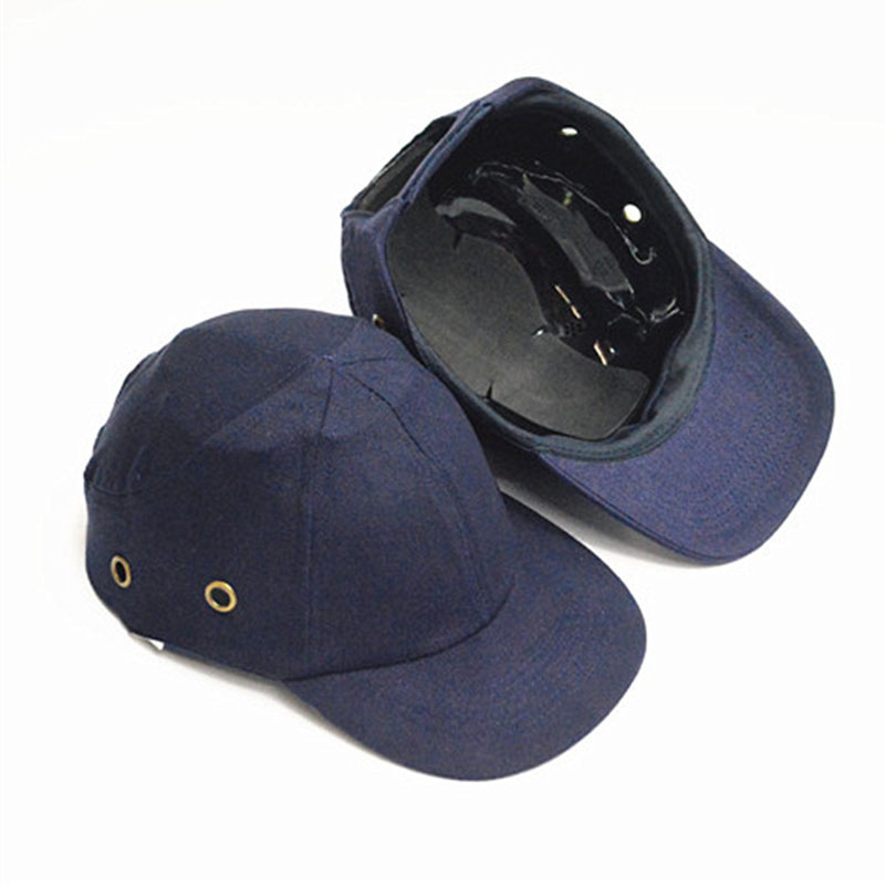 bone de colisao capacete de seguranca do trabalho chapeu de beisebol estilo de seguranca de protecao