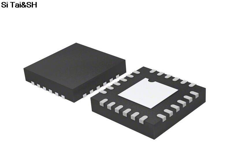 ISL97644IRZ 44IRZ QFN24 ISL 97644  Integrated Circuit