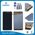 Для Nokia Lumia 640 XL ЖК-Экран с Сенсорным Экраном Дигитайзер + Инструменты