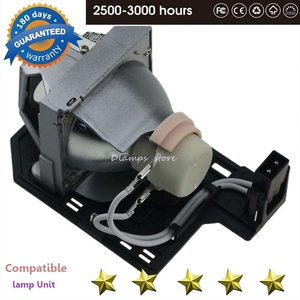 Image 4 - BL FU240A Replacement lamp with housing for OPTOMA DH1011,EH300,HD131X,HD25,HD25 LV,HD2500,HD30,HD30B,SP.8RU01GC01 projectors