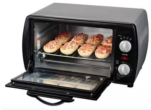 German brand name household electric oven 10L machine mini