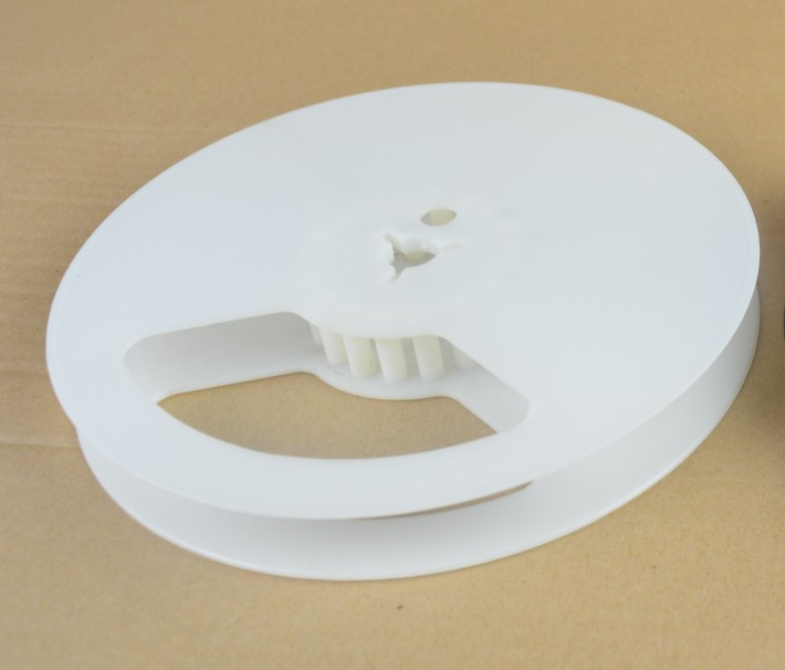1 Piece DIY Plastic Reel For Carrier Tape Outer Diameter 178.0mm Width 18.0mm For SMD Components On Taped Packaging Rohs