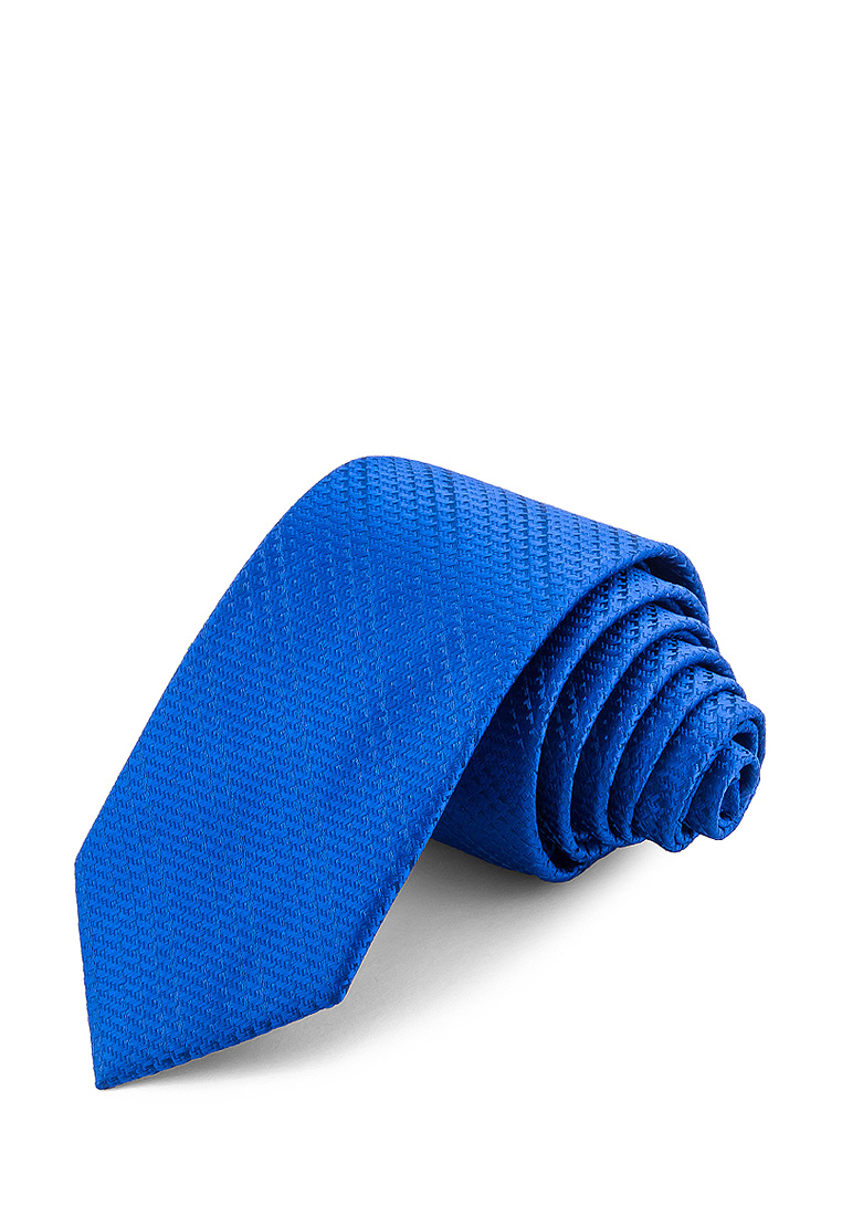 [Available from 10.11] Bow tie male GREG Greg poly 8 blue 710 7 77 Blue bow tie hair ties set