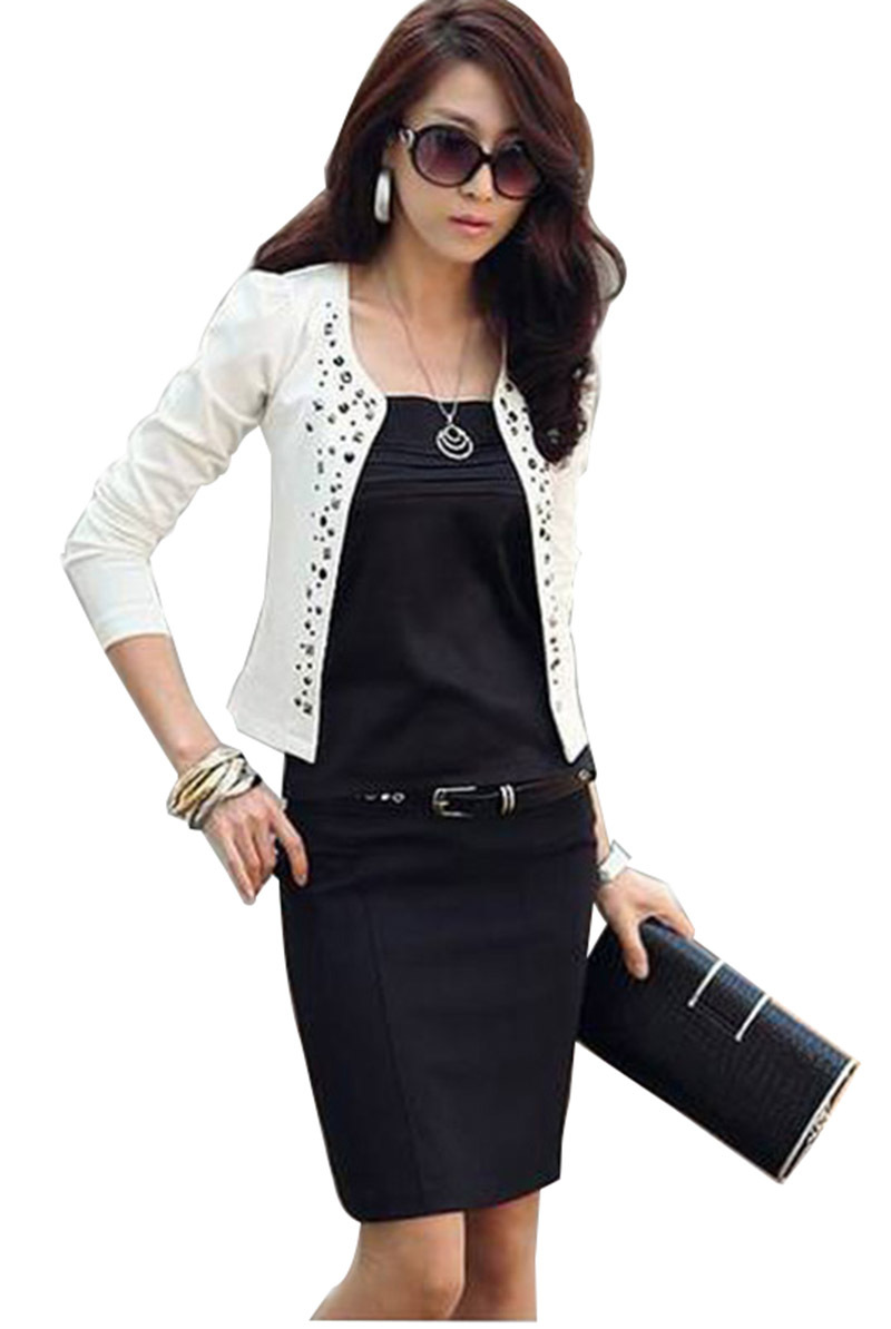 Compare Prices on Black Shrug Jacket- Online Shopping/Buy Low ...