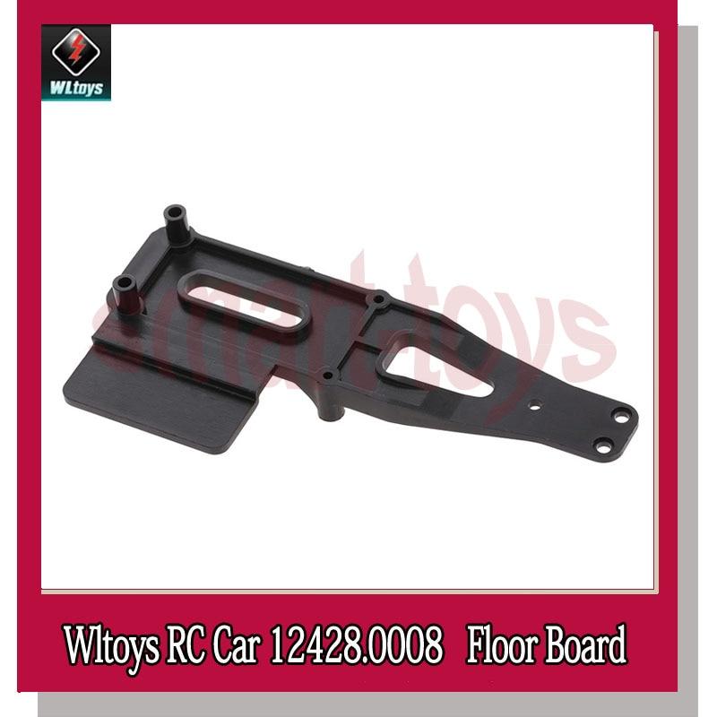 WL Toys 12428-0008 second floor board