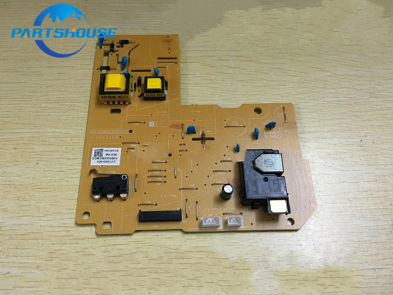 High Voltage Power Board for Brother MFC2700 2740 7080 7180 7380 7480 <font><b>7880</b></font> HL2320 2300 2340 2360 DCP2520 2540 2260 Power Supply image