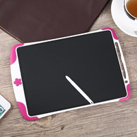 12 Inch LCD Writing Tablet Portable Digital Drawing Pad Handwriting Board For Home Office Note Taking