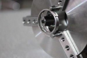 Image 5 - Máquina de grabado láser de fibra, máquina rotativa de marcado láser, eje rotativo, accesorios para máquina de grabado