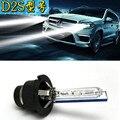 2X White 6000K D2S D2R HID Headlight Bulbs Low Beam FOR BMW E39 E60 525i 530i 540i 545i