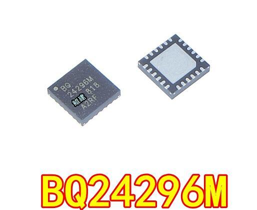 15pcs lot BQ24296M QFN