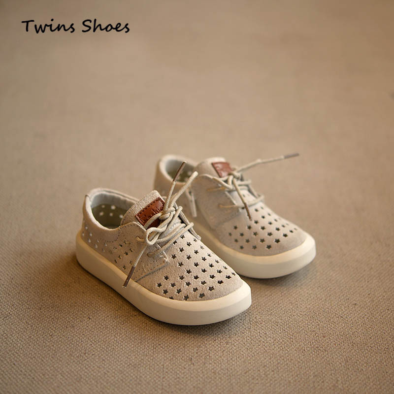 WENDYWU 2016 spring summer baby oxford shoes sneakers children leather shoes boys brand shoes girls fashion shoes