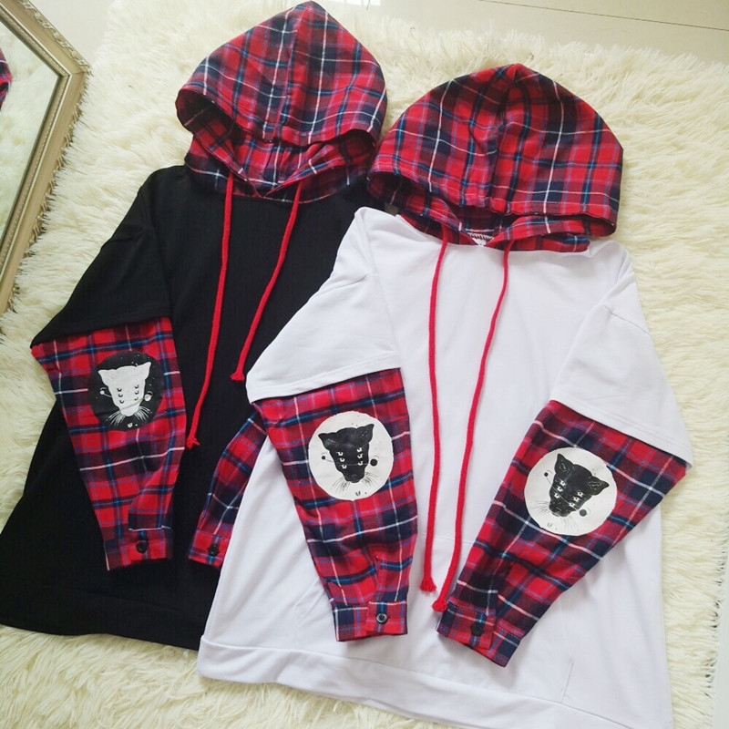 Japanese Streetwear Harajuku Sweatshirt 4