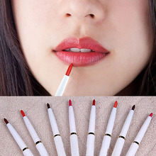 2016 Best Automatic Rotary Long-Lasting Natural Makeup Waterproof Lip Liner Pen