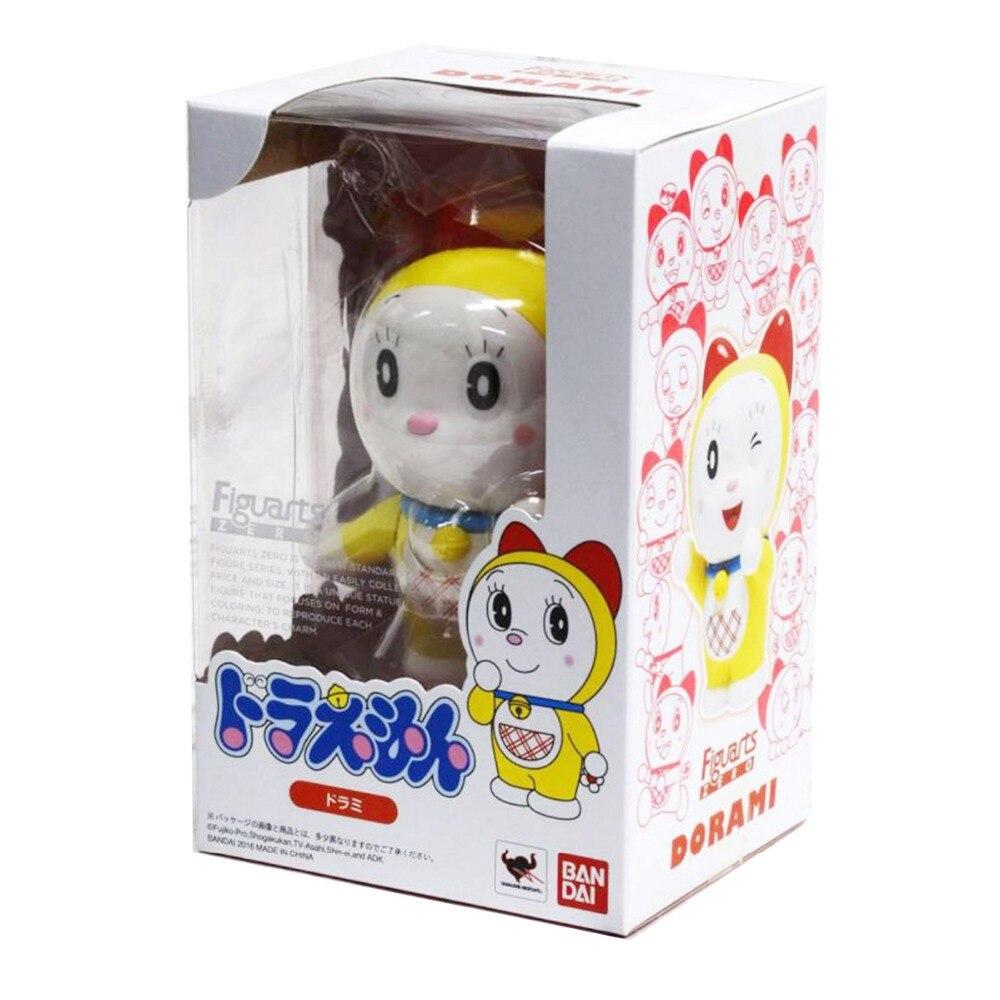 Jepang Indah Anime Kartun Doraemon Dorami Koleksi 35 Gambar