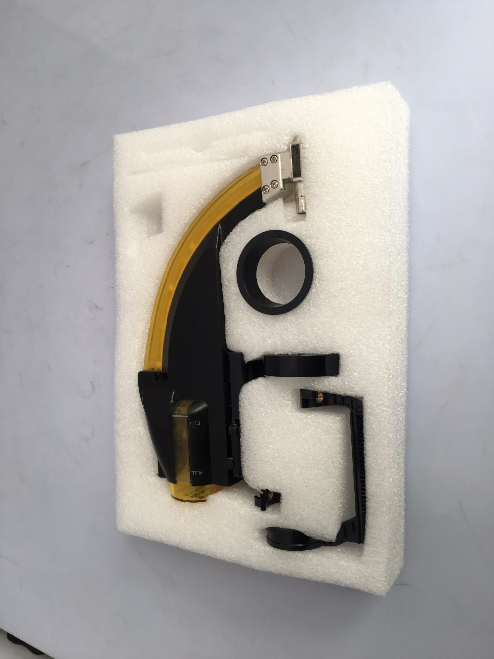 The new automatic screw conveyors, automatic screw arrangement handheld device 2.0#,2.3# lyn stone the arrangement