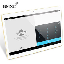 10 inch Original 3G Phone Call SIM Card Android 5.1 Quad Core Brand WIFI GPS FM Tablet pc 32GB ROM tablet pcs