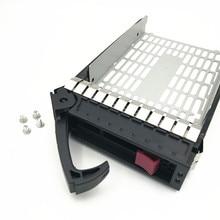 Hdd-Tray Hard-Drive 373211-001 Tray/caddy Sata/sas for HP ML150G3 ML350G5 G6 Ready-To-Ship