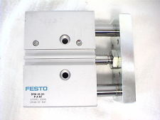New authentic German FESTO cylinder DFM-12-20-P-A-KF 170900 new original authentic cylinder cdq2wb32 30d