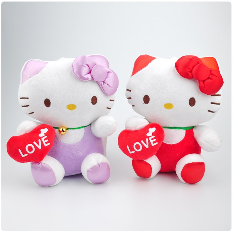 Popular Hello Kitty Toys : Cm top quality cheap hello kitty stuffed animals cat