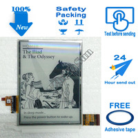 Free Adhesive Tape 6 ED060XD4 LF C1 For Amazon Kindle PAPERWHITE2 PAPERWHITE 2 Ebook Eink Lcd