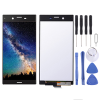 iPartsBuy Original LCD Screen + Original Touch Panel for Sony Xperia XZ