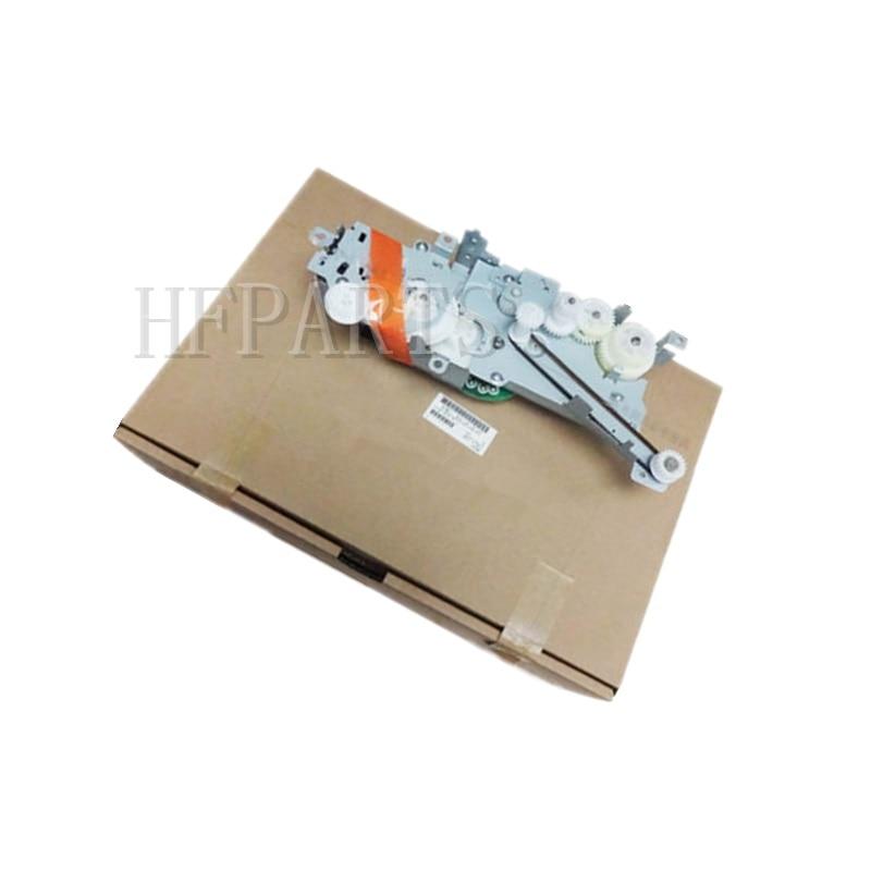 Original new  printer parts for HP 3525 4525 3530 4025 4540 fuser mian driver gear kit for hp laserjet 4250 4350 4300 4200 4345 pressure roller gear fuser gear 18t ru5 0018 000 ru5 0018 printer parts