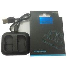 EN-EL15 ENEL15 Digital Camera Charger/Two seat ENEL15 lithium batteries pack charger For Nikon D600 D610 D800 D800E D810 D7000