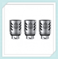 genuine  3pcs-pack smok replacement coils for Smok TFV8 Cloud Beast Tank  adopts 4 unique Patented Turbo Engines