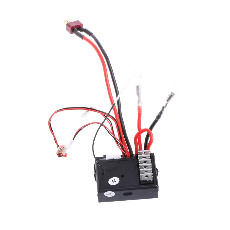 3 IN 1 Receiver For Wltoys 12428 12423 1/12 RC Car Spare Parts Receiver Accessories