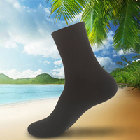 2017 Custom Made Classic Business Men S Socks 5 Pairs Men S Dress Socks Plus Large