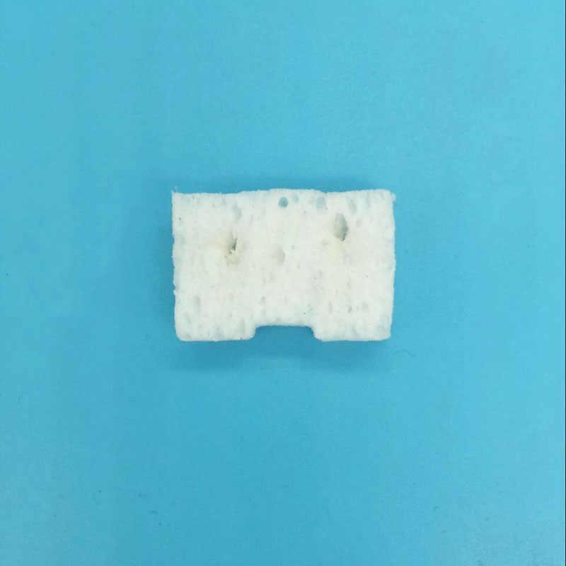 Limbah Spons untuk Mimaki Capping Station Perakitan Cleaning Kit DX5 Kepala untuk Mimaki JV33 JV5 CJV30 JV34 Xuli Printer Pelarut prank Call From Sponge