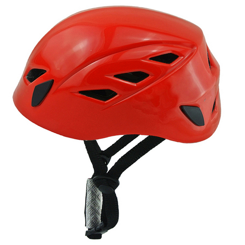 ФОТО Outdoor Professional Rock Climbing Helmet Mountain Climbing Helmet Ice Climbing Helmet Water Sports Special Sports