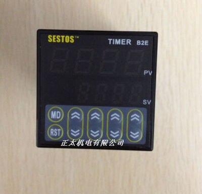 ФОТО Xi Tushi SESTOS time relay B2E-2R-220
