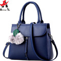 Atrra-Yo! women handbag luxury women bags leather handbags brand women's purse bolsas messenger bags shoulder bag  LM4430ay