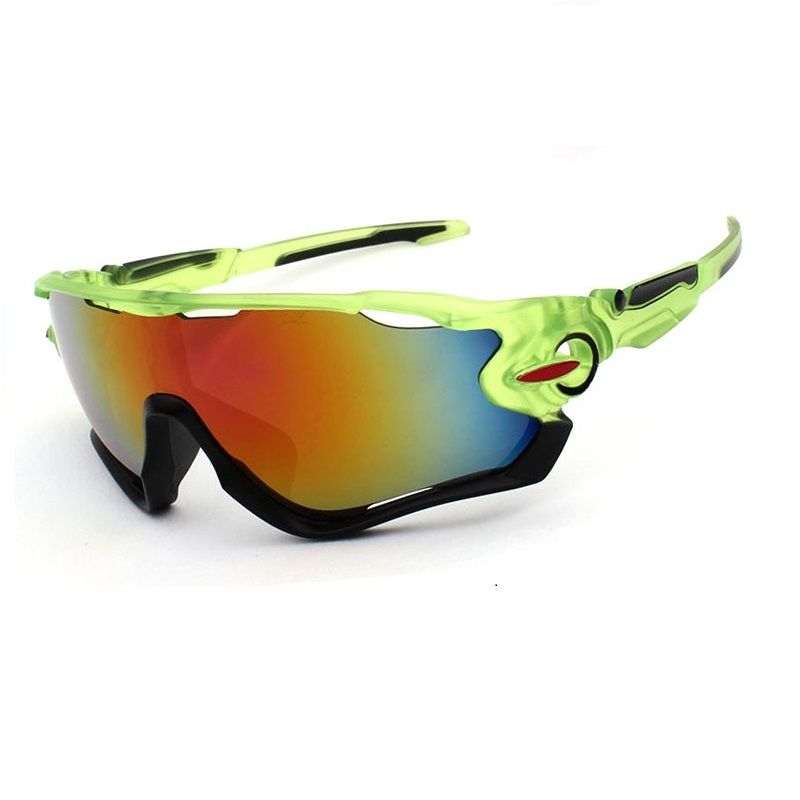 Men Cycling Glasses Outdoor Sport Mountain UV400 Bike Bicycle Glasses Motorcycle Sunglasses Fishing Glasses Oculos De