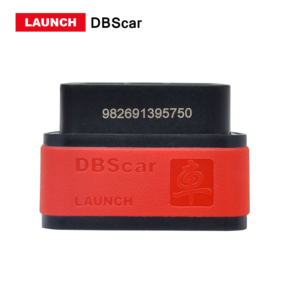 Launch Bluetooth connector car diagnostic tool DBScar for ...