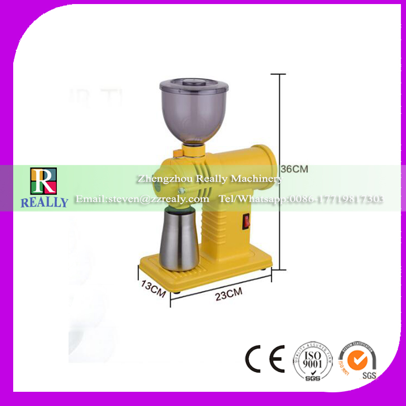 Commercial Espresso electric coffee grinder RL 800A ...