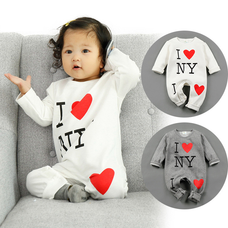 Newborn Baby Clothing Long Sleeve Cotton Baby Rompers Girls Jumpsuits Boys Clothes Roupas De Bebe Infantil Costumes mother nest 3sets lot wholesale autumn toddle girl long sleeve baby clothing one piece boys baby pajamas infant clothes rompers