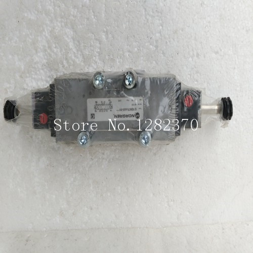 [SA] New original authentic special sales NORGREN solenoid valve SXE9675 A55 00 spot