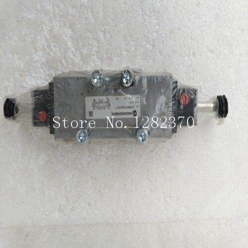 [SA] New original authentic special sales NORGREN solenoid valve SXE9675-A55-00 spot [sa] new original authentic special sales smc solenoid valve vqz3121 5yz1 c8 spot