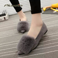 2015 Spring New Single Casual Shoes With Flat Fashion Women Comfort Shoes Shallow Mouth Loafers Shoes Slip-On Flats
