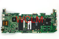Free Shipping NEW Brand Original Laptop Motherboard For U36JC MAIN BOARD N11M GE2 S B1 I5